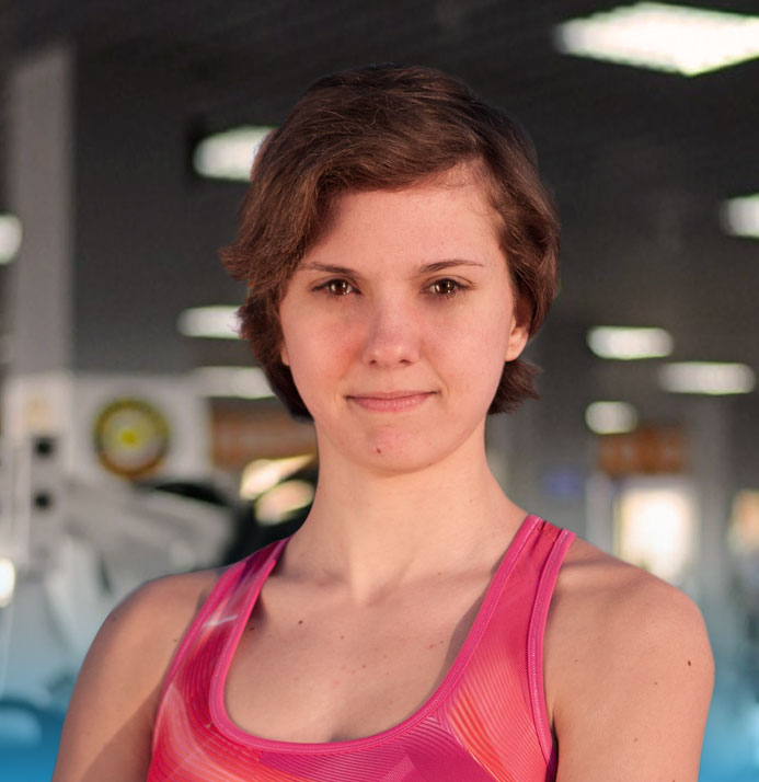Christina Mishchenko